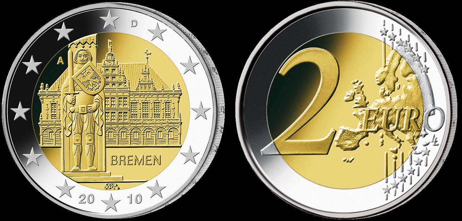 Deutschland Rathaus Und Roland In Bremen 2 Jägernummer 549