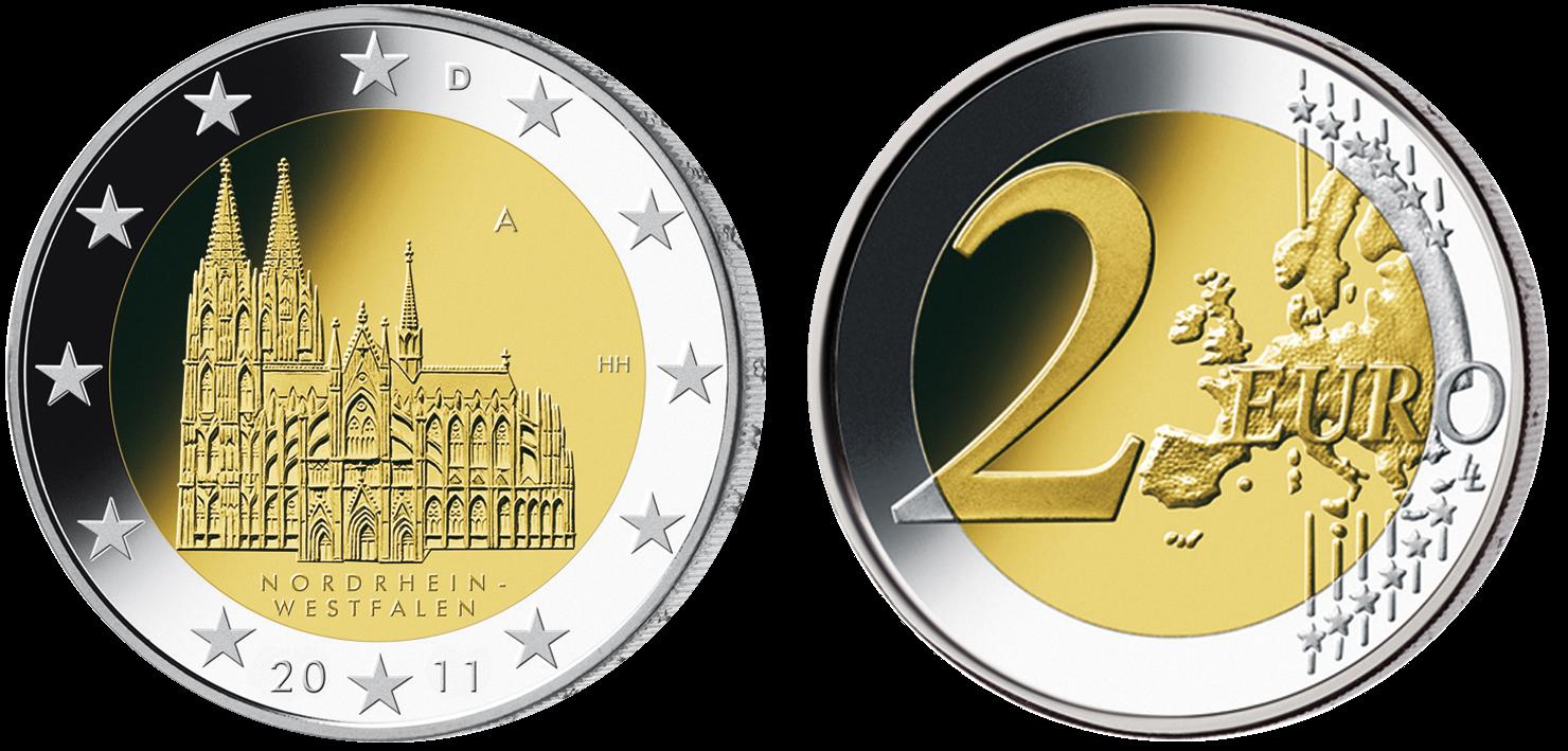 euro in deutschland